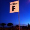 Corral F